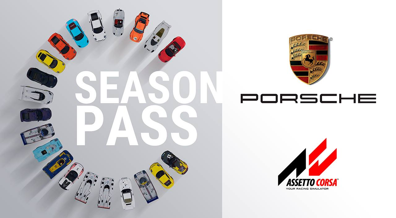 AC PorscheSeasonPass