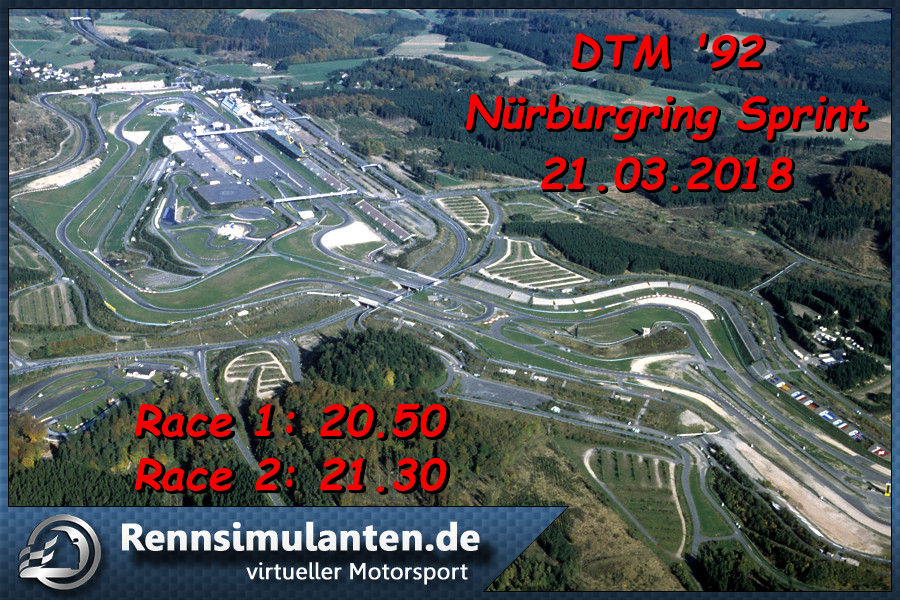 Nürburgring Sprint